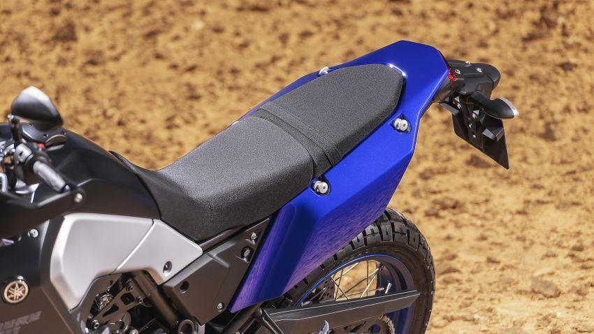 Yamaha Tenere 700 2020 cập bến Thái Lan Ảnh 6