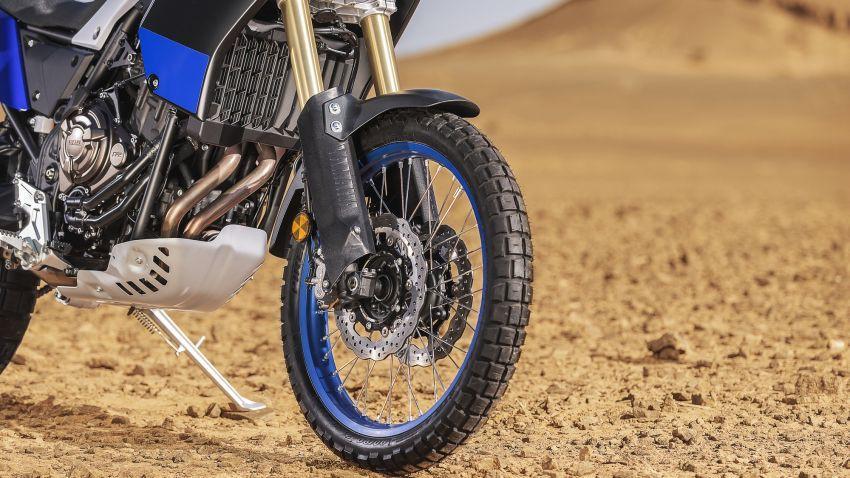 Yamaha Tenere 700 2020 cập bến Thái Lan Ảnh 4