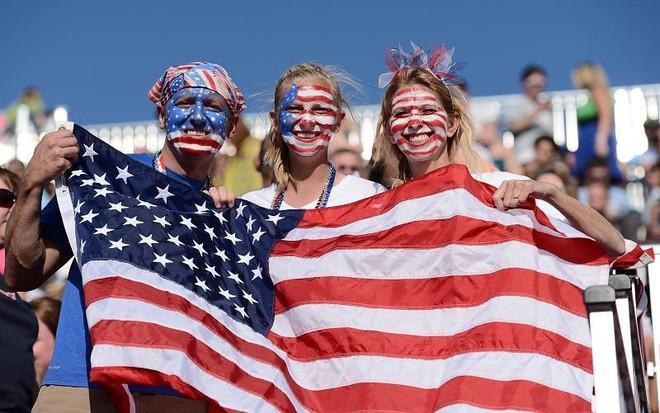 Vì sao hàng trăm năm nay nước Mỹ được gọi là Chú Sam? Ảnh 8