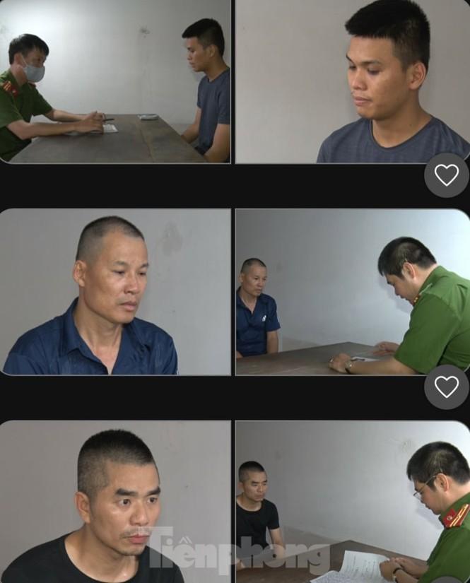 UBND tỉnh Nam Định chỉ đạo mở rộng, làm nghiêm vụ 'bảo kê' dịch vụ hỏa táng Ảnh 1