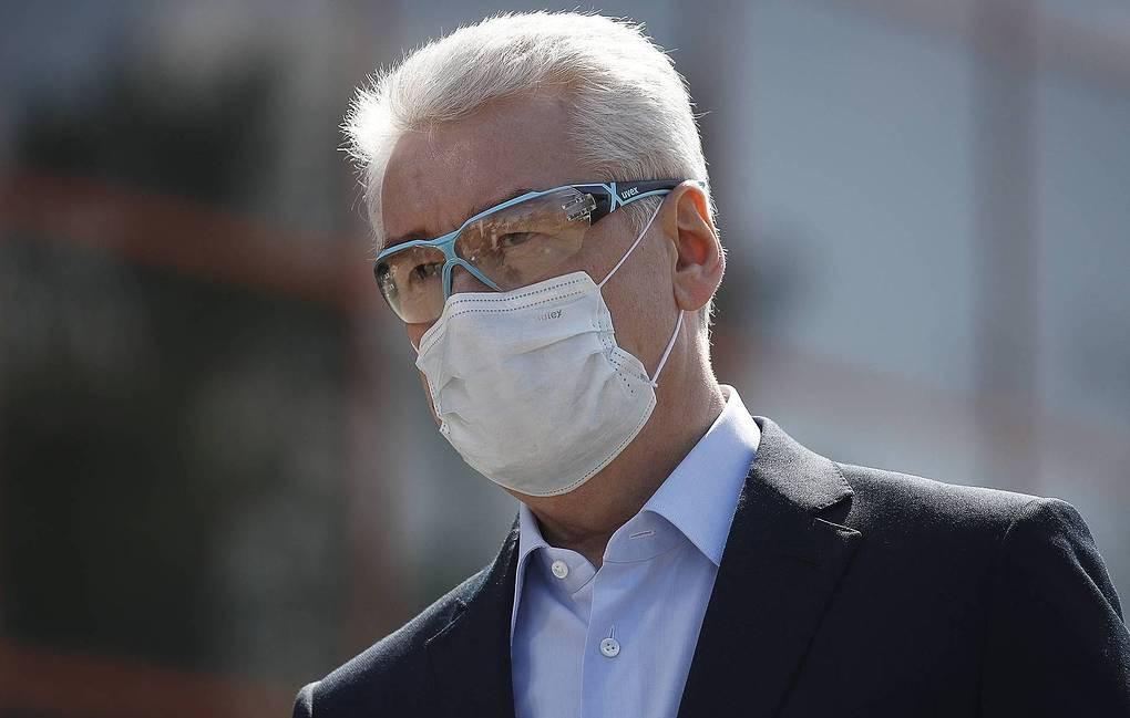 Nga: Số ca mắc COVID-19 thực tế ở Moscow có thể lên tới 300.000 Ảnh 1