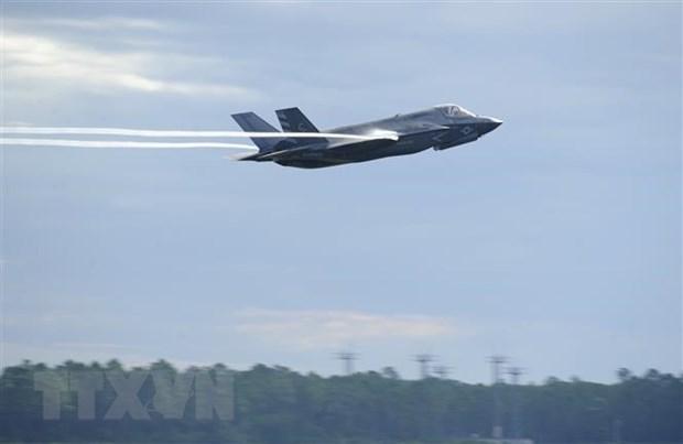 Thổ Nhĩ Kỳ tuyên bố tiếp tục tham gia chương trình F-35 của Mỹ Ảnh 1