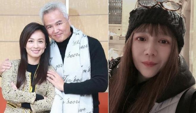 Trương Đình bị vợ cũ của chồng tố là người thứ ba Ảnh 1