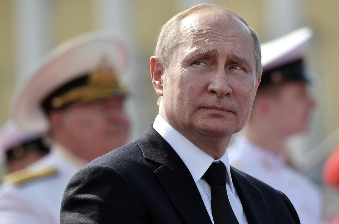Ngày Chiến thắng chưa từng có của Tổng thống Putin Ảnh 2