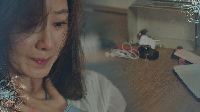 'Thế giới hôn nhân' tập 13: Sun Woo quỳ gối trước mặt tiểu tam vì con trai ăn cắp vặt, đánh bạn Ảnh 1