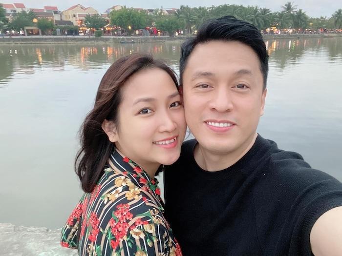 Lam Trường kể bí mật từng bế bà xã Yến Phương hồi 7 tuổi, chia sẻ vợ rất yêu con riêng Ảnh 3