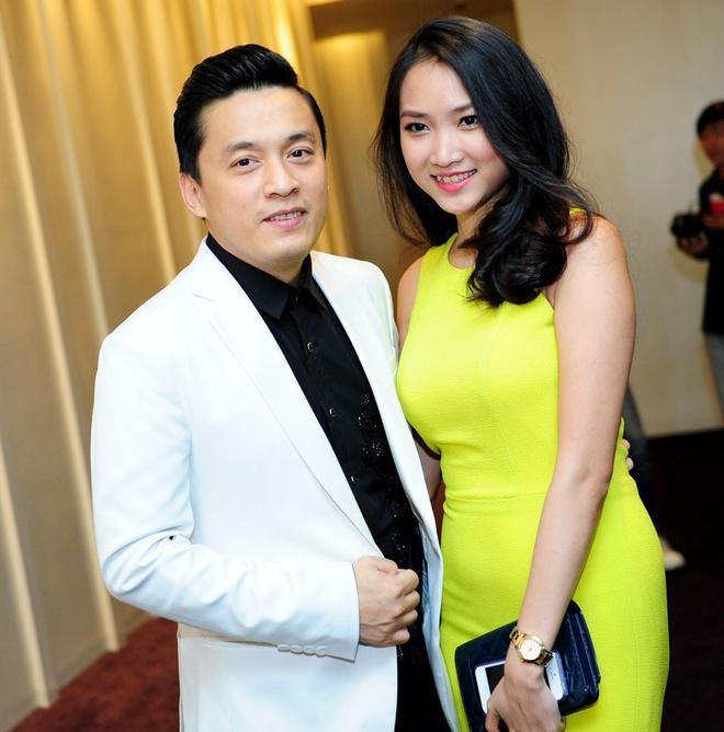 Lam Trường kể bí mật từng bế bà xã Yến Phương hồi 7 tuổi, chia sẻ vợ rất yêu con riêng Ảnh 1