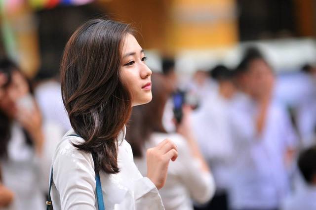 Hot girl Việt đình đám khoe ảnh thời còn đi học toàn nhan sắc 'lợi hại' Ảnh 6