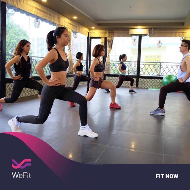 WeFit: Từ tham vọng dẫn đầu đến phá sản cay đắng Ảnh 2
