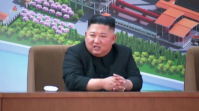 Báo Hàn: Ông Kim ra lệnh quân đội điều tra chống tham nhũng Ảnh 1