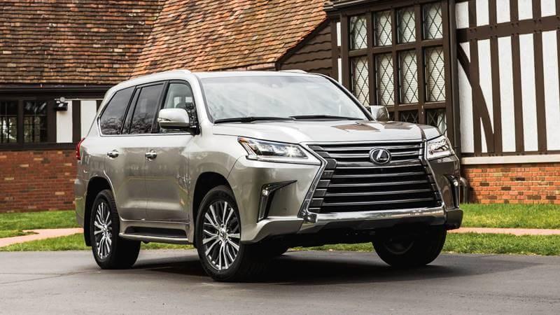 Lexus Việt Nam triệu hồi gần 750 xe để kiểm tra và thay thế bơm nhiên liệu Ảnh 1