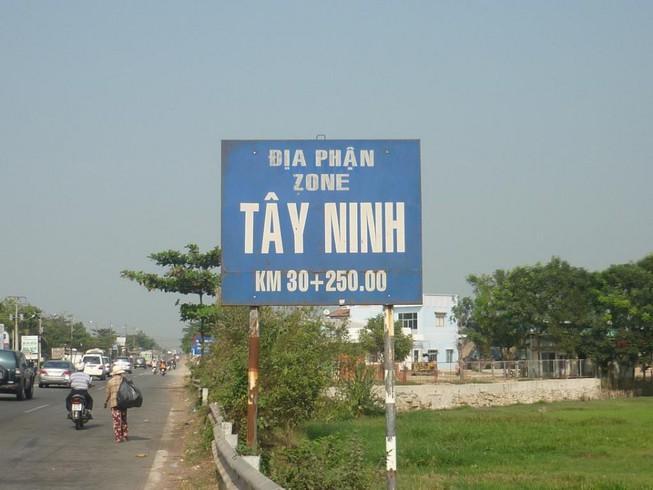 Tây Ninh phát hiện một trường hợp dương tính COVID-19 Ảnh 1