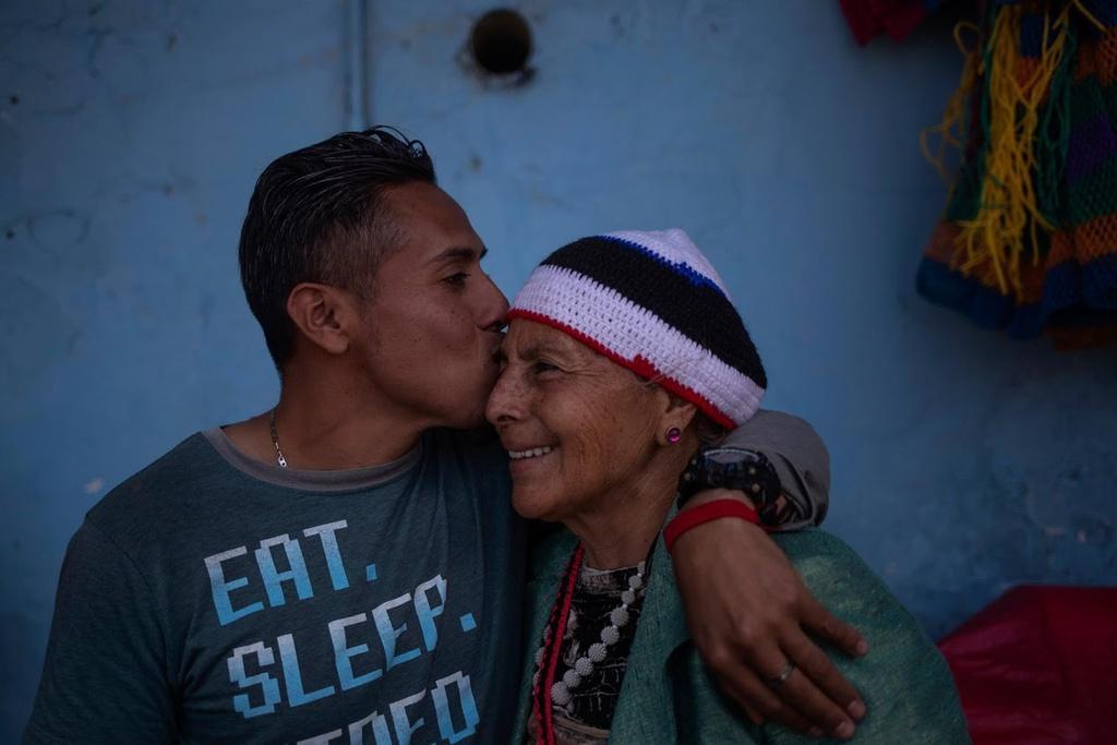 Những nhà tù chật ních ở Honduras giữa đại dịch Ảnh 5