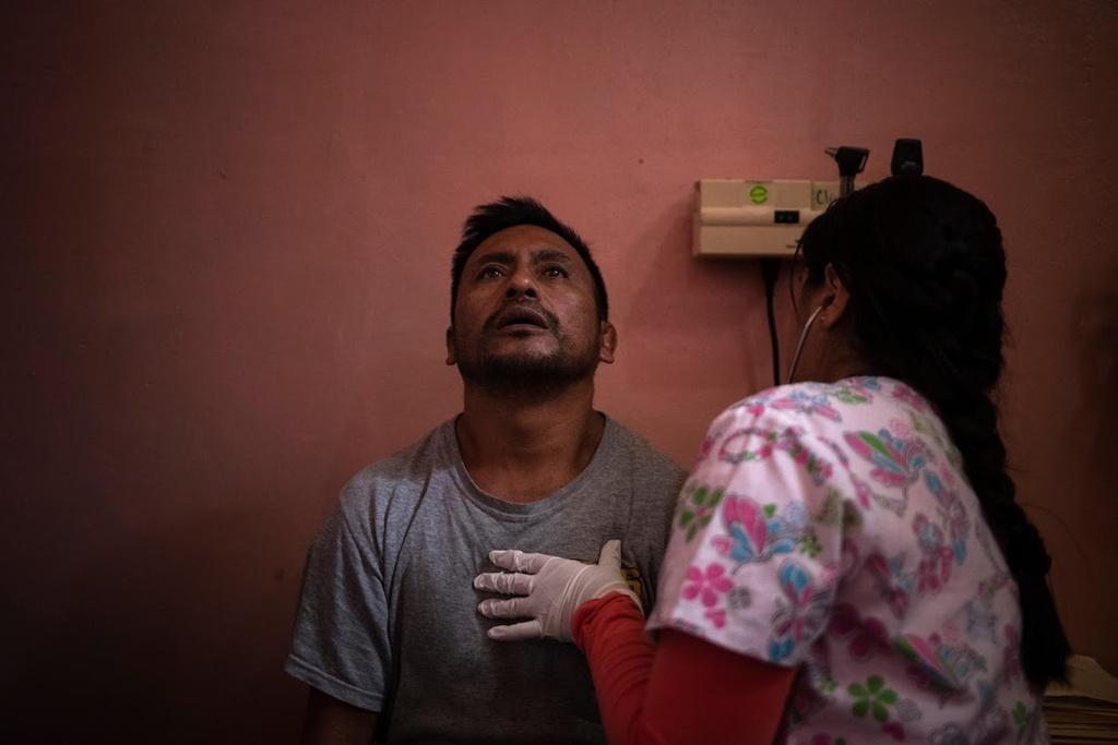 Những nhà tù chật ních ở Honduras giữa đại dịch Ảnh 6