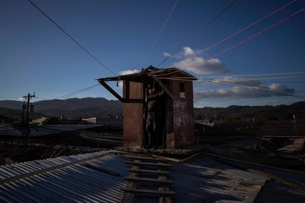 Những nhà tù chật ních ở Honduras giữa đại dịch Ảnh 3