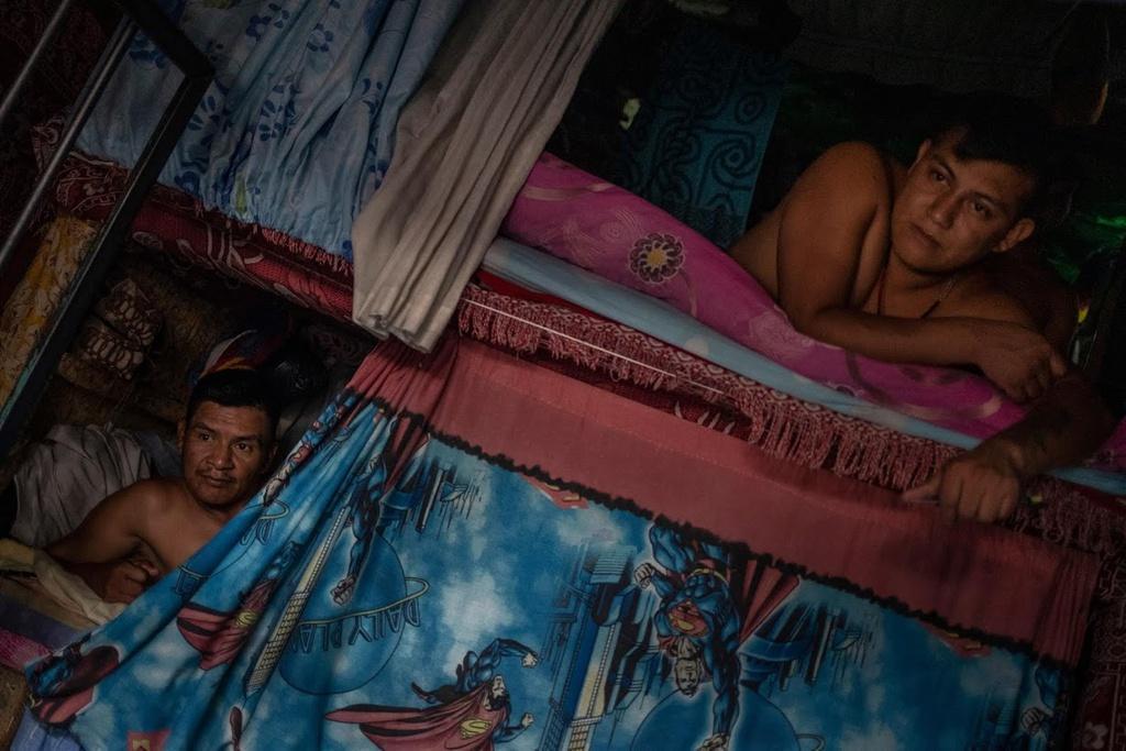 Những nhà tù chật ních ở Honduras giữa đại dịch Ảnh 11