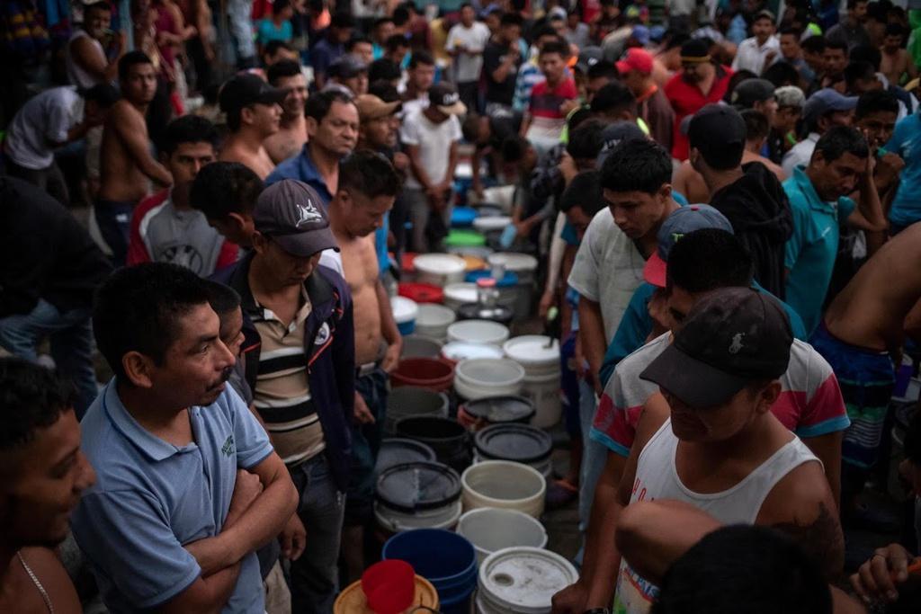Những nhà tù chật ních ở Honduras giữa đại dịch Ảnh 8