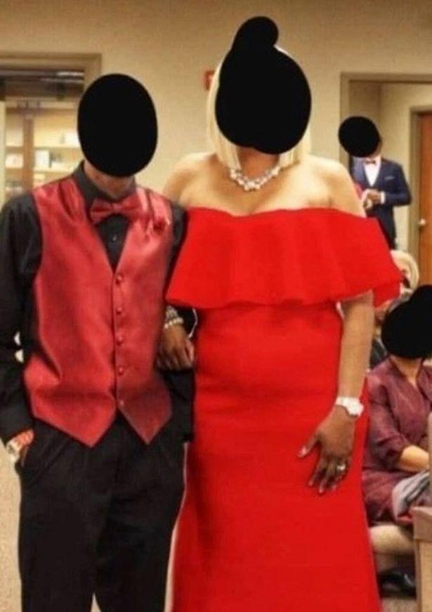 Mẹ chồng cố tình phá đám con dâu trong ngày cưới, nhưng gặp ngay thợ ảnh cao tay Ảnh 2