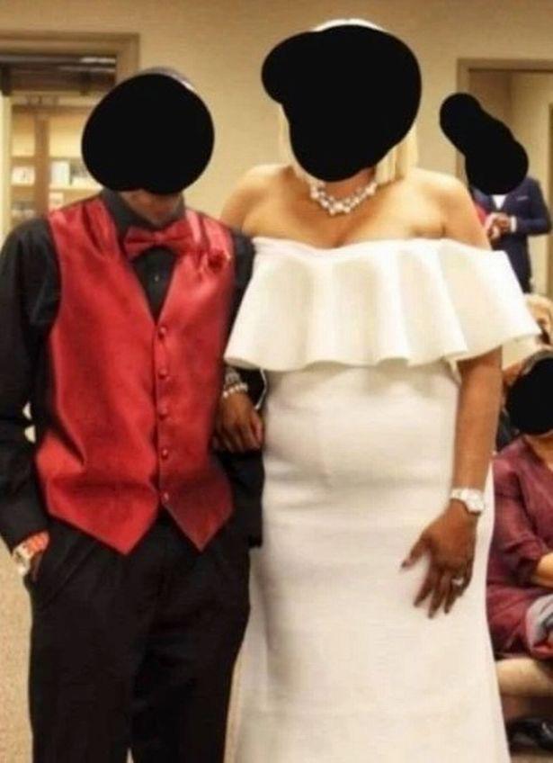Mẹ chồng cố tình phá đám con dâu trong ngày cưới, nhưng gặp ngay thợ ảnh cao tay Ảnh 1