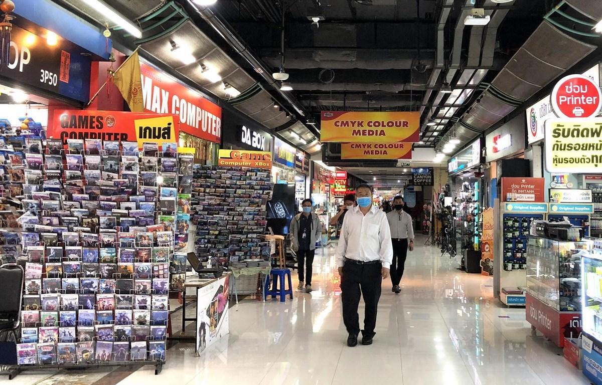 Thái Lan hạ lãi suất cơ bản xuống thấp kỷ lục để hỗ trợ nền kinh tế Ảnh 1