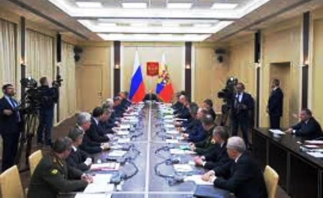 Tình trạng tội phạm cực đoan tại Nga gia tăng Ảnh 1