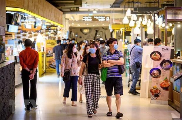 Thái Lan đề nghị gia hạn tình trạng khẩn cấp, Lào nối lại vận tải Ảnh 1