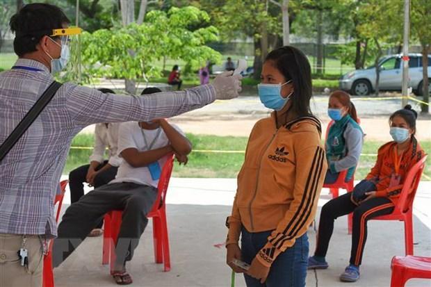 Thái Lan đề nghị gia hạn tình trạng khẩn cấp, Lào nối lại vận tải Ảnh 2