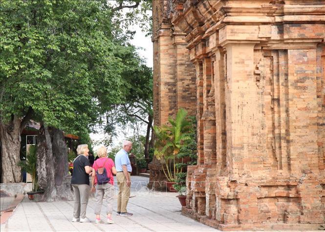 Khánh Hòa công bố chương trình kích cầu du lịch Ảnh 1