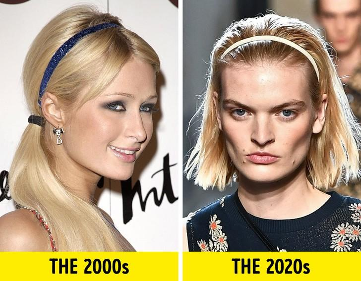 12 xu hướng thời trang từ năm 2000 bất ngờ quay trở lại Ảnh 5