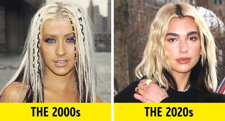 12 xu hướng thời trang từ năm 2000 bất ngờ quay trở lại Ảnh 1