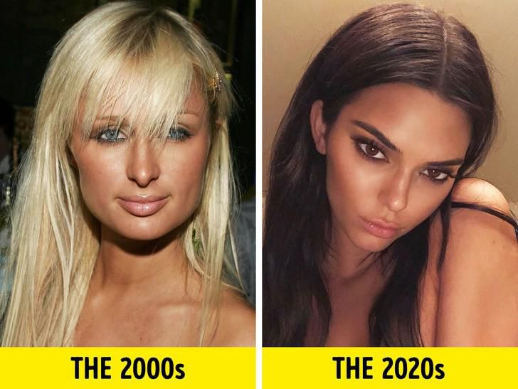 12 xu hướng thời trang từ năm 2000 bất ngờ quay trở lại Ảnh 2