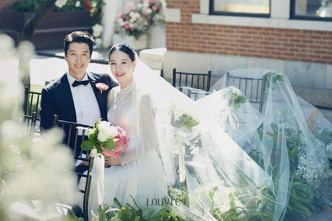 Lee Dong Gun và Jo Yoon Hee ly dị sau 3 năm kết hôn Ảnh 1