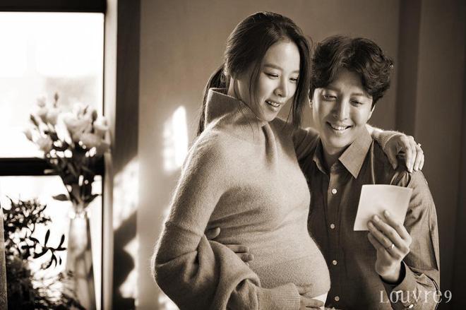 Lee Dong Gun và Jo Yoon Hee ly dị sau 3 năm kết hôn Ảnh 3