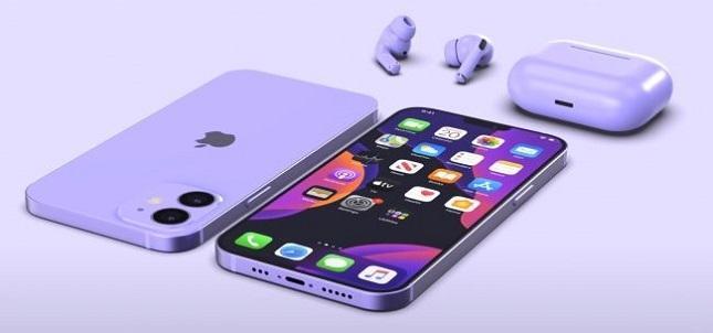 iPhone 12 sẽ dùng USB-C, có cảm biến vân tay dưới màn hình? Ảnh 1