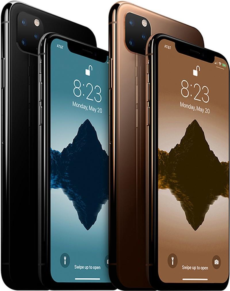 iPhone 12 sẽ dùng USB-C, có cảm biến vân tay dưới màn hình? Ảnh 2
