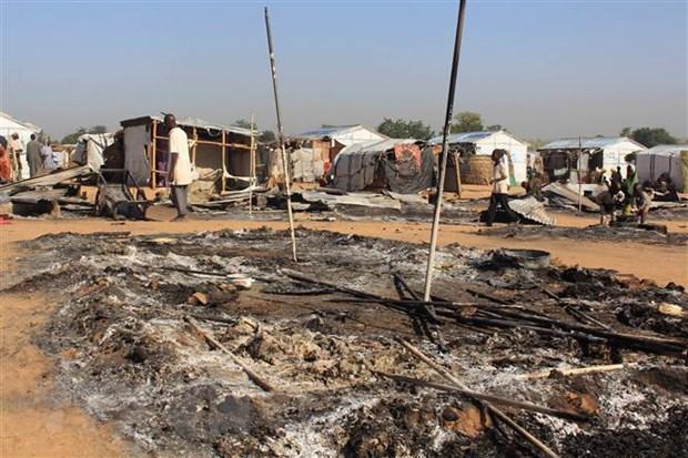 Nhiều ngôi làng ở Nigeria bị tấn công, ít nhất 60 người thiệt mạng Ảnh 1