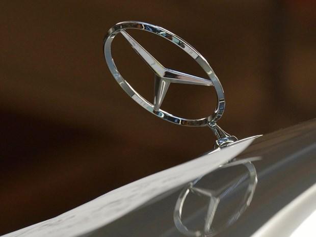 Ngụy tạo hồ sơ, công ty Mercedes-Benz Hàn Quốc bị khám xét Ảnh 1