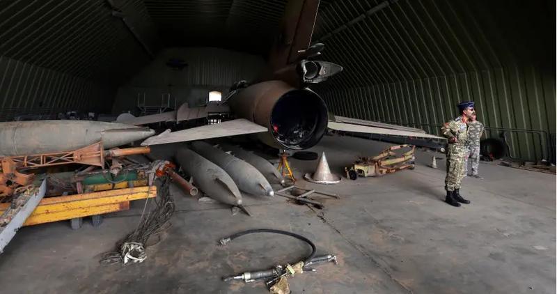 Điều Mỹ lo sợ khi Nga can dự sâu vào xung đột Libya Ảnh 2