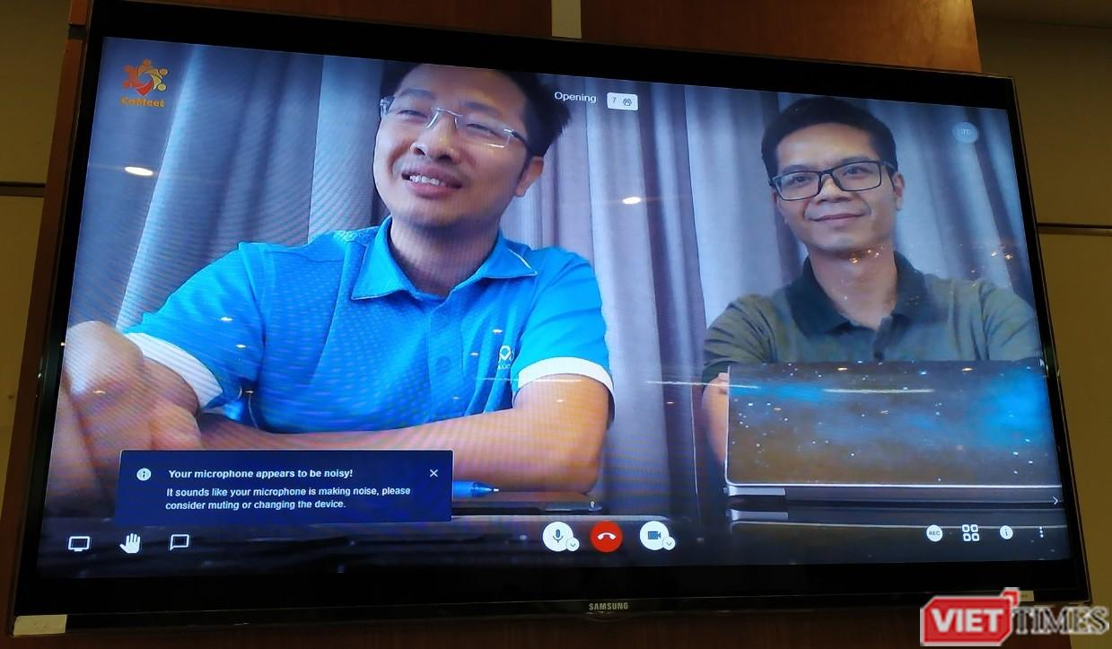 Gói giải pháp họp trực tuyến mã nguồn mở 'Make in Vietnam' giá từ 350 triệu đồng Ảnh 2