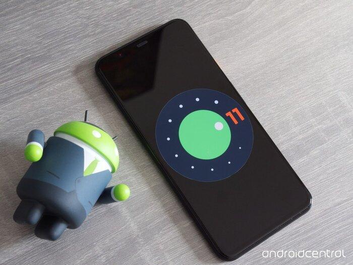 Google bất ngờ hoãn lịch ra mắt Android 11 không rõ lí do Ảnh 1