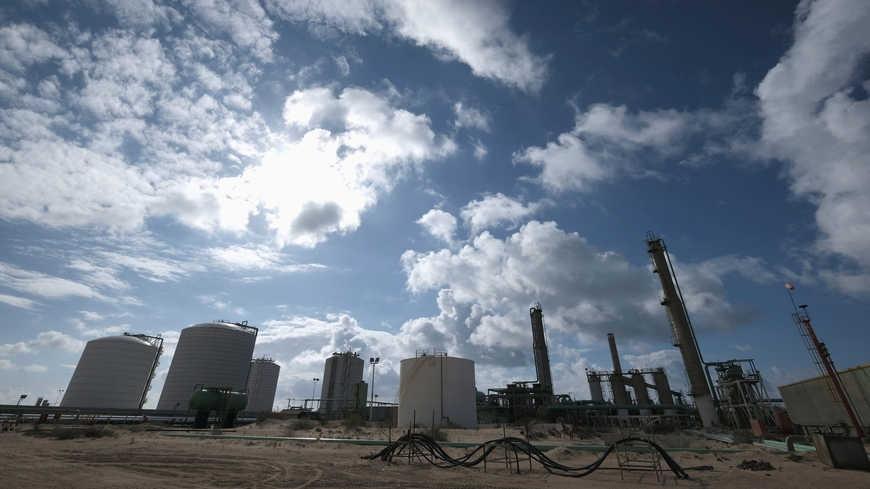 Libya thiệt hại 4,9 tỷ USD do các cơ sở dầu mỏ bị phong tỏa Ảnh 1