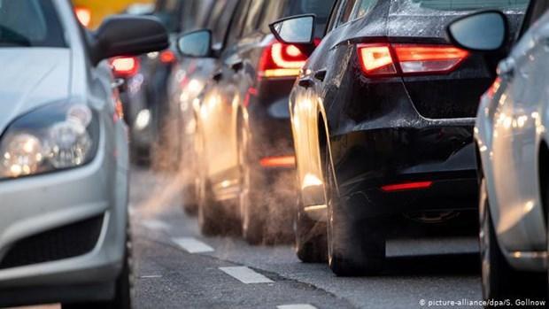 Chính phủ Đức lên kế hoạch trợ giá cho người mua ôtô mới Ảnh 1