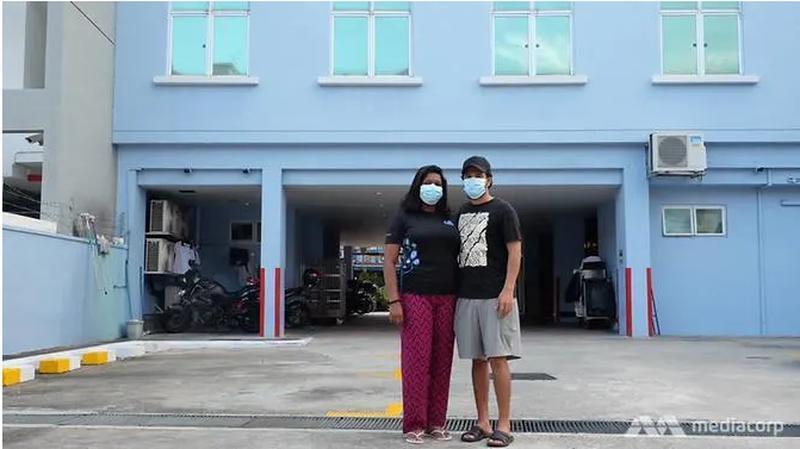 Vợ chồng đi hưởng tuần trăng mật bỗng chốc thành vô gia cư Ảnh 3