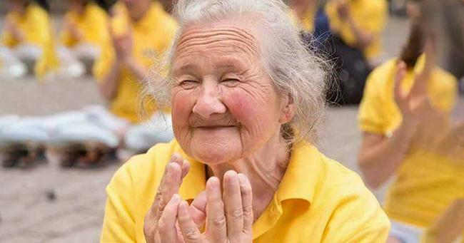Cụ bà 114 tuổi và bài học thấm thía: Tuổi tác chỉ là một con số, không phải thước đo hạnh phúc Ảnh 1