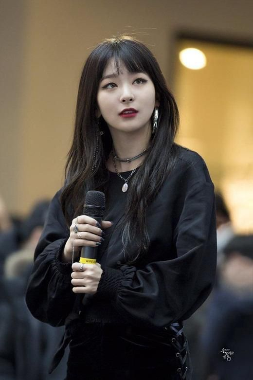 Thời trang đời thường đỉnh cao khiến Seulgi là nữ idol mặc đẹp hàng đầu Kpop Ảnh 3