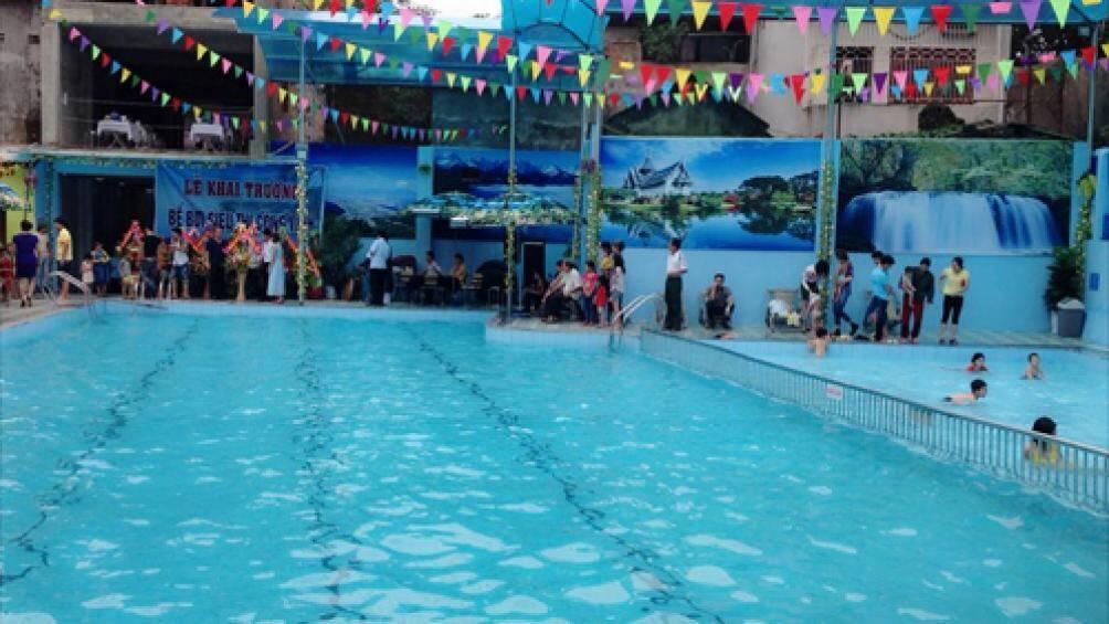 Bắc Giang: Bé gái 8 tuổi chết đuối thương tâm tại bể bơi Ảnh 1