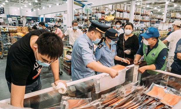 Hàn Quốc có thêm 49 ca mới, Trung Quốc đóng cửa chợ lớn nhất thủ đô Ảnh 2