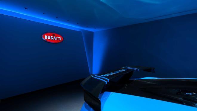 Ngắm Bugatti Chiron Pur Sport hàng hiếm lần đầu tiên xuất hiện tại London Ảnh 4