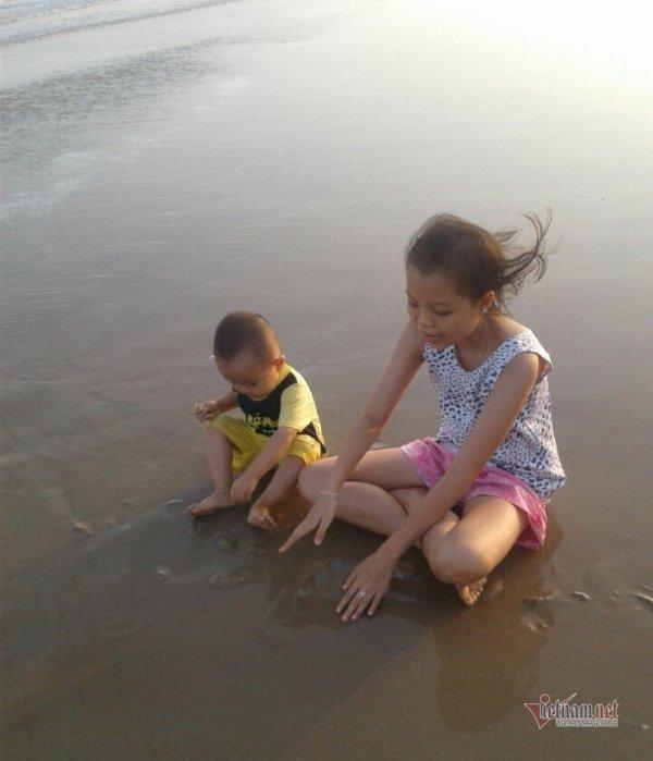 Mẹ nghèo khẩn cầu xin giúp con gái ung thư bớt đau đớn Ảnh 3