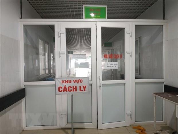 Đắk Nông: Xuất hiện ổ dịch bạch hầu tại huyện Krông Nô Ảnh 1